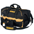 Dewalt DG5553 18 in. Pro Contractor's Closed-Top Tool Bag image number 1