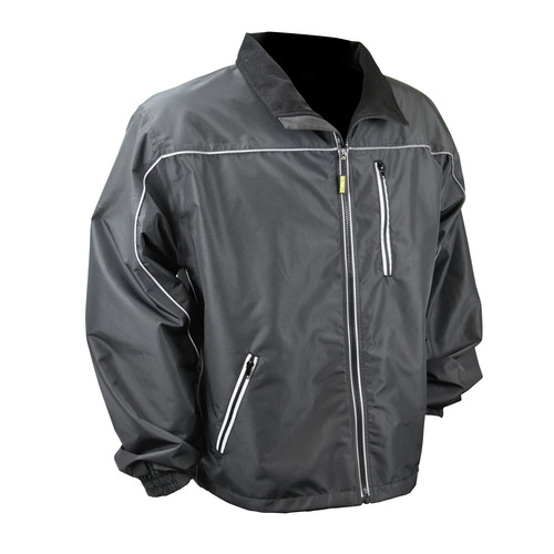 Dewalt DCHJ087BB-L 20V MAX Li-Ion  Lightweight Shell Heated Jacket (Jacket Only) - Large image number 0