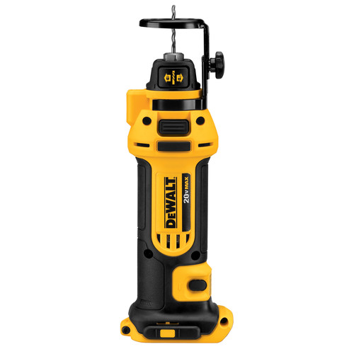 Dewalt DCS551B 20V MAX Cordless Lithium-Ion Drywall Cut-Out Tool (Tool Only)