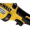 Dewalt DCG414T1 FlexVolt 60V MAX Cordless Lithium-Ion 4-1/2 in. - 6 in. Grinder with Battery image number 10