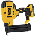 Factory Reconditioned Dewalt DCN680D1R 20V MAX Cordless Lithium-Ion XR 18 GA Cordless Brad Nailer Kit image number 1