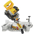 Factory Reconditioned Dewalt DCS361M1R 20V MAX Cordless Lithium-Ion 7-1/4 in. Sliding Compound Miter Saw Kit image number 7