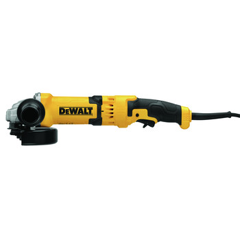 Dewalt DWE43116 4-1/2 in. - 6 in. High Performance Trigger Switch Grinder image number 1