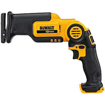 Dewalt DCS310B 12V MAX Lithium-Ion Reciprocating Saw (Tool Only)