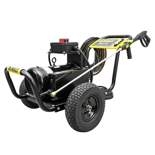 Dewalt 60781 2000 PSI 3.0 GPM Electric Pressure Washer image number 0