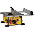 Dewalt DCS7485T1 60V MAX FlexVolt Cordless Lithium-Ion 8-1/4 in. Table Saw Kit with Battery image number 3