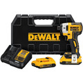 Factory Reconditioned Dewalt DCF887D2R 20V MAX XR Cordless Lithium-Ion 1/4 in. 3-Speed Impact Driver Kit with (2) 2.0 Ah Battery Packs image number 0