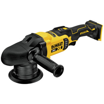 Dewalt DCM848B 20V MAX XR Lithium-Ion Variable Speed 5 in. Cordless Random Orbit Polisher (Tool Only)