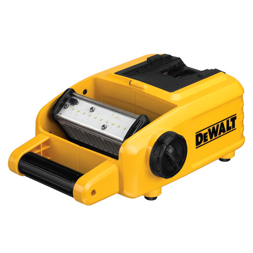 dewalt 18v tools. dewalt dcl061 18v/20v max cordless lithium-ion led area light (bare tool) 18v tools