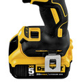 Dewalt DCD991P2 20V MAX XR Lithium-Ion Brushless 3-Speed 1/2 in. Cordless Drill Driver Kit (5 Ah) image number 6