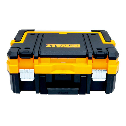 Dewalt DWST17808 TSTAK-1 Long Handle Stackable Organizer image number 0