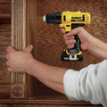Dewalt DCD710S2 12V MAX Lithium-Ion 3/8 in. Cordless Drill Driver Kit with Keyless Chuck (1.5 Ah) image number 5