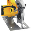 Factory Reconditioned Dewalt DWE575R 7-1/4 in. Circular Saw Kit image number 4