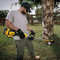 Dewalt DCST920B 20V MAX Lithium-Ion XR Brushless 13 in. String Trimmer (Tool Only) image number 3