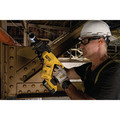 Dewalt DCS387B 20V MAX Compact Lithium-Ion Cordless Reciprocating Saw (Tool Only) image number 2