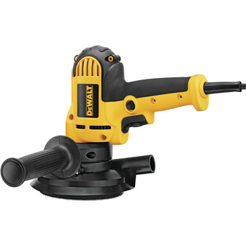 Dewalt DWE6401DS 5 in. Variable Speed Disc Sander with Dust Shroud