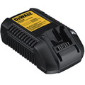 Dewalt DCD710S2 12V MAX Lithium-Ion 3/8 in. Cordless Drill Driver Kit with Keyless Chuck (1.5 Ah) image number 3
