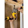 Dewalt DWD210G 10 Amp 0 - 12000 RPM Variable Speed 1/2 in. Corded Drill image number 8
