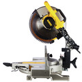 Factory Reconditioned Dewalt DW715R 15 Amp 12 in. Single Bevel Compound Miter Saw