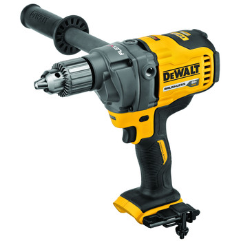 Dewalt DCD130B FlexVolt 60V MAX Lithium-Ion 1/2 in. Cordless Mixer/Drill with E-Clutch System (Tool Only)