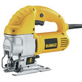 Factory Reconditioned Dewalt DW317KR 5.5 Amp 1 in. Compact Jigsaw Kit image number 1