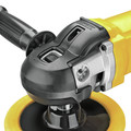 Factory Reconditioned Dewalt DWP849XR 7 in. / 9 in. Variable Speed Polisher with Soft Start image number 9