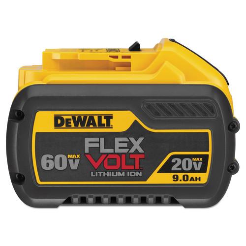 FREE DeWALT Flexvolt battery