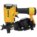 Dewalt DW45RN 15 Degree 1-3/4 in. Pneumatic Coil Roofing Nailer image number 1