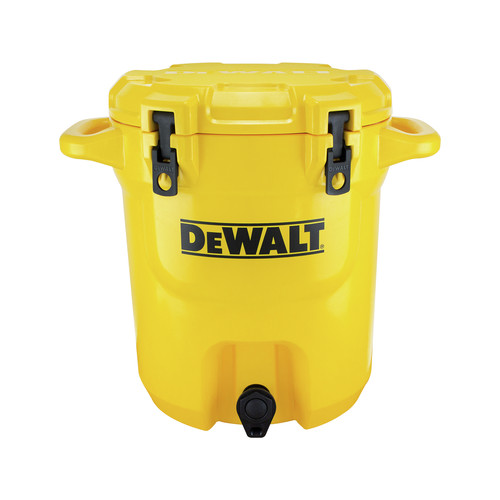 Dewalt DXC5GAL 5 Gallon Roto-Molded Water Cooler image number 0