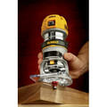 Factory Reconditioned Dewalt DWP611R Premium Compact Router image number 10