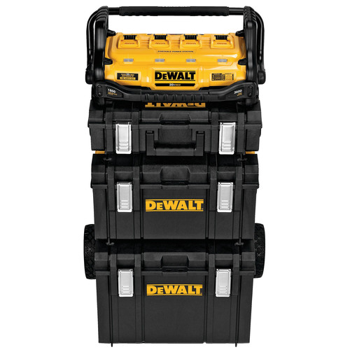 Dewalt DCB1800B Portable Power Station (Tool Only) image number 5