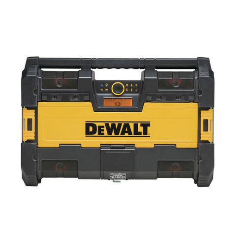 Dewalt DWST08810 ToughSystem Music and Charger System image number 1