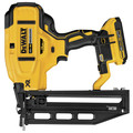 Dewalt DCN662D1 20V MAX XR 16 Ga. Cordless Straight Finish Nailer Kit