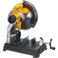 Dewalt DW872 14 in. Multi-Cutter Saw image number 2