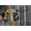 Factory Reconditioned Dewalt DWD520R 120V 10 Amp Variable Speed Dual-Mode 1/2 in. Corded Hammer Drill image number 5