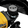 Dewalt DCG414T1 FlexVolt 60V MAX Cordless Lithium-Ion 4-1/2 in. - 6 in. Grinder with Battery image number 9