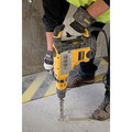Factory Reconditioned Dewalt D25723KR 1-7/8 in. SDS-MAXCombination Hammer with SHOCKS and E-Clutch image number 3