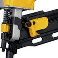 Factory Reconditioned Dewalt DCN21PLM1R 20V MAX Lithium-Ion 21-Degree Plastic Collated Framing Nailer Kit (4 Ah) image number 3