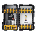 Dewalt DWA2FTS100 100 Pc Screwdriving and Drilling Set image number 1