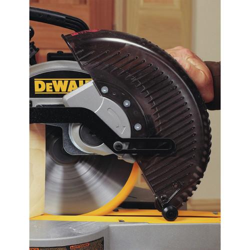 Dewalt Dw717 10 In Double Bevel Sliding Compound Miter Saw