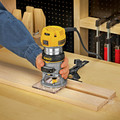 Factory Reconditioned Dewalt DWP611R Premium Compact Router image number 7