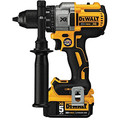 Factory Reconditioned Dewalt DCD991P2R 20V MAX XR Lithium-Ion Brushless 3-Speed 1/2 in. Cordless Drill Driver Kit (5 Ah) image number 2