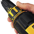 Factory Reconditioned Dewalt DCF620D2R 20V MAX XR Cordless Lithium-Ion Brushless Drywall Screwgun Kit image number 4