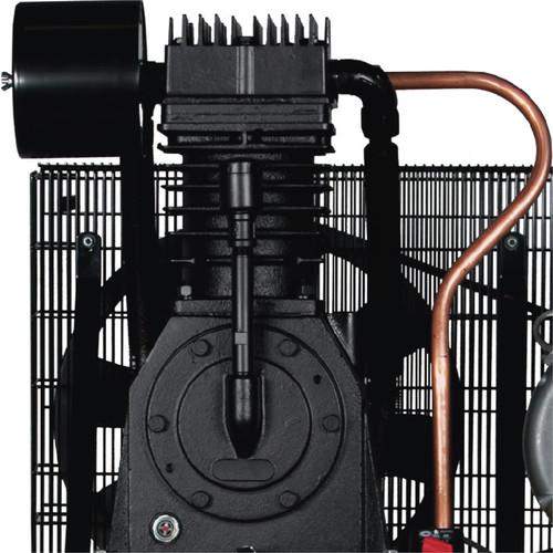 DeWalt DXCMV5018055 5-HP 80-gallon Two Stage Oil-Lube Industrial Air Compressor
