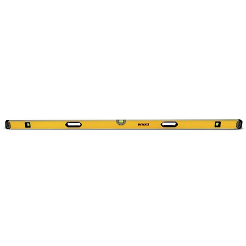 Dewalt DWHT43079 78 in. Magnetic Box Beam Level image number 0