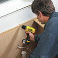 Dewalt DCD710S2 12V MAX Lithium-Ion 3/8 in. Cordless Drill Driver Kit with Keyless Chuck (1.5 Ah) image number 7