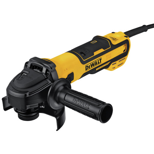 Dewalt DWE43231VS 5 in. Brushless Sag Slide Switch VS image number 1