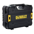 Dewalt DW0889CG Green Beam Cross Line Laser and 99 ft. Laser Distance Measurer Kit image number 3