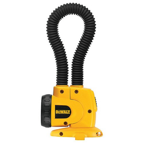 Dewalt DW919 18V Cordless Flexible Floodlight (Tool Only)