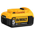 Dewalt DCK294P2 20V MAX XR Lithium-Ion Brushless Hammerdrill and Reciprocating Saw Combo Kit image number 5